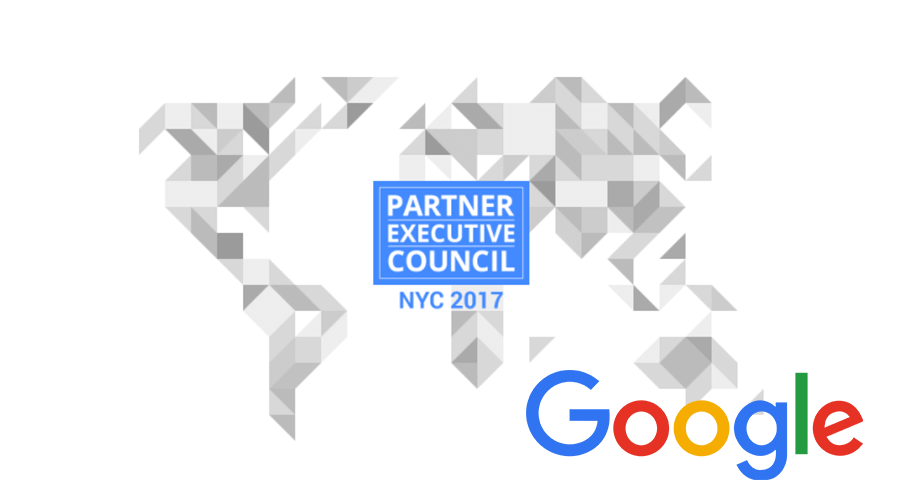 Google Executive Council